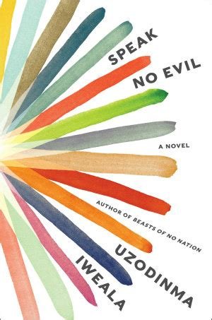 The novel speak essays